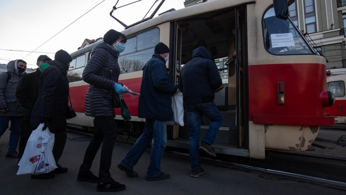 Радио Свобода Daily: Стало известно, когда в Украине могут начать производство тестов на COVID-19