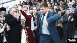 Эксперты не сомневаются - основной ритм выборам задаст Рамзан Кадыров во главе «Единой России»