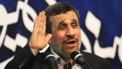 ساعت ششم - احمدی نژاد ممنوع!