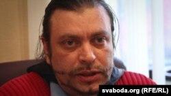 Андрэй Юраў