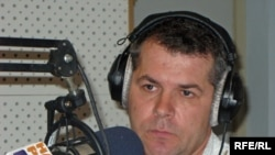 Тарас Чухліб, український історик