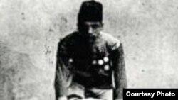 Mahmut efendija Žiga