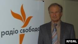 Голова Української народної партії Юрій Костенко