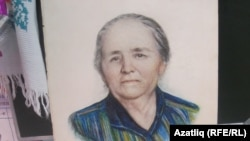 Мәдинә Рәхимкулованың хәтер кичәсе