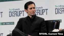 Основатель Telegram Павел Дуров.