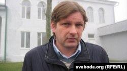 Эдвард Дзьмухоўскі