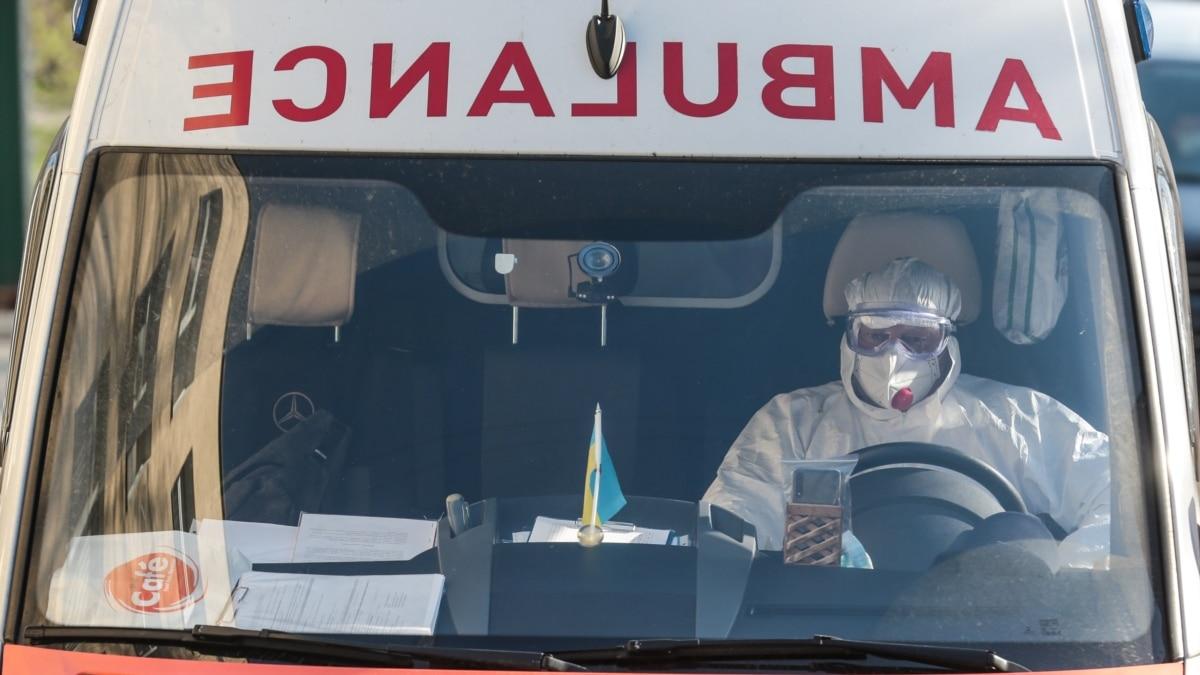 COVID-19 в мире: число больных – более пол миллиона, умерших – почти 24 тысячи
