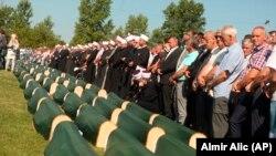 Pomen žrtvama ratnih zločina na području Prijedora