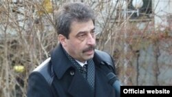Țvetan Vasiliev