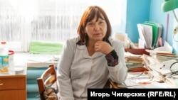 Валентина Лаер