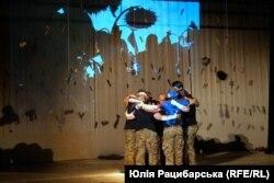 «Голоси». Дніпро, 22 вересня 2019 року