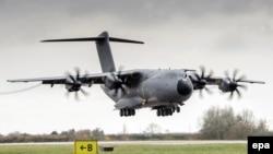 Ўзбекистон сотиб олаётган самолётлар Airbus Defence and Space (ADS) корхонасида ишлаб чиқарилган.
