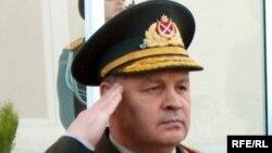 Səfər Əbiyev