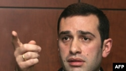 Irakli Alasania has taken up the opposition call for early elections.