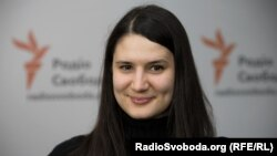Аліна Швидко здобула перемогу в номінації «Найкращий матеріал в онлайн ЗМІ» у конкурсі журналістських робіт на найкраще висвітлення теми реформування охорони здоров'я в Україні