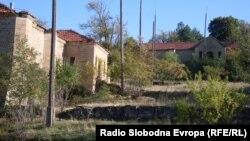 Старата воена касарна во Битола, на чие место ќе се градат хациенди.