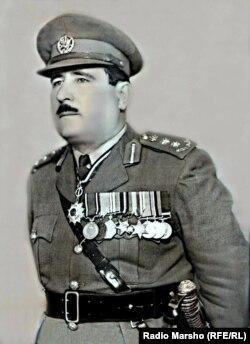 Султан Идрис