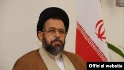 محمود علوی، وزیر اطلاعات دولت جدید ایران