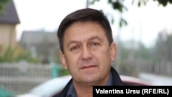 Sergiu Oprea, primarul din Corjova, 4 mai 2020