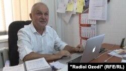 Абдумалик Қодиров