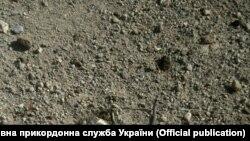 Наслідки обстрілу КПВВ «Гнутове», архвне фото