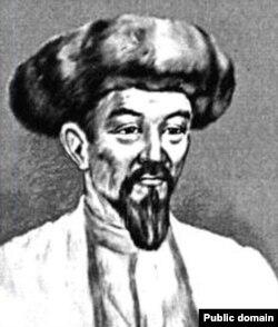 Акын Арстанбек Буйлаш уулу (Бойлош уулу; 1824-1878) Кокон хандыгында болуп, Алымбек датканын көмөгүн көргөн.