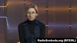 Марія Кучеренко