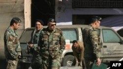 نیروهای امنیتی لبنان با همکاری نیروهای آمریکایی تحقیقاتی را در باره این حادثه آغاز کرده اند و تدابیر امنیتی در بیروت، با برقراری پست های بازرسی متعدد، تشدید شده است.