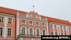Estoniya parlamenti – Riigikogu