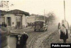 На улице Карасубазар