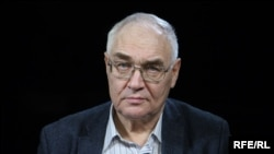Лев Гудков, директор Левада-Центра