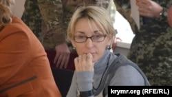 Yelizaveta Bogutskaya