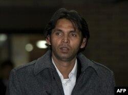 محمد اصف پاکستانی کرکټر