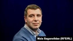 ლევან ავალიშვილი, IDFI-ს პროგრამების დირექტორი