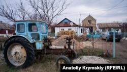 Армянск: полгода после «химической атаки» (фотогалерея)