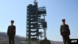 Полигонът Тончан Ри е използван за изстрелване на сателити и тестове на двигатели.