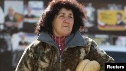 Десятирублевую буханку белого хлеба круглой формы считали гордостью Южной Осетии