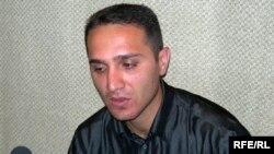 Эльчин Гасанов