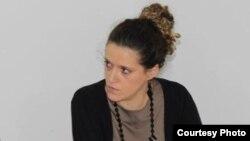 Елена Димушевска од Националната мрежа против насилство врз жени и семејно насилство.