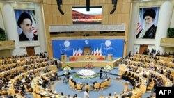 Самит на неврзаните. Техеран, 30.08.2012