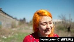 Аня, кадр из фильма