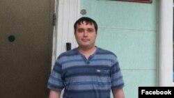 Шамиль Казаков