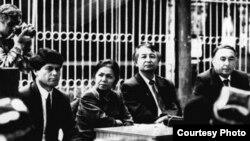 1991 GKChPga qarshi chiqqan Erkchilar