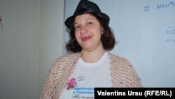Antonița Fonari