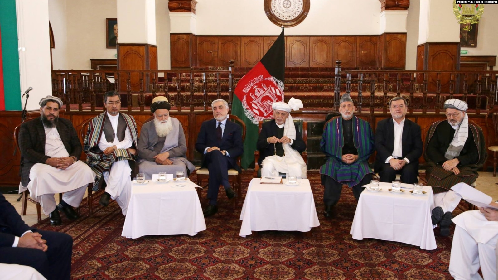 Taliban might boycott the Peace Talks