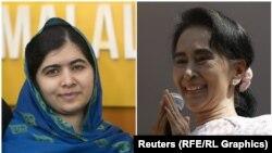 Malala Jusufzai pozvala Aung San Su Či da osudi nasilje