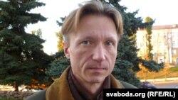 Сяргей Рыжоў
