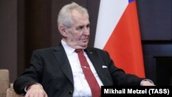 Мілош Земан