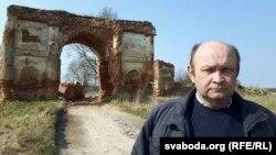 Краязнаўца Міхал Бурачэўскі