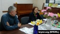 Литературные чтения в Севастополе, 21 марта 2018 года